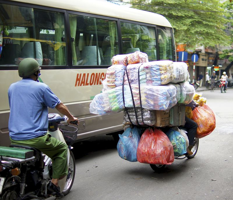 Hanoi 209