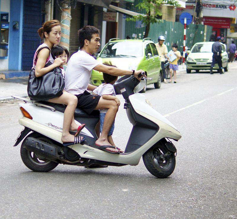 Hanoi 211