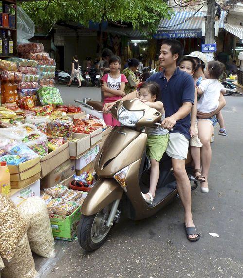 Hanoi 690