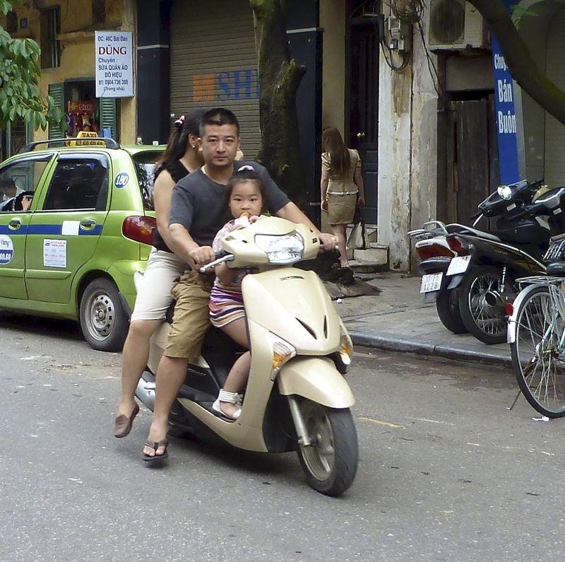 Hanoi 611