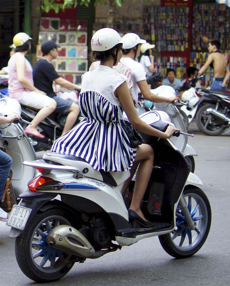 Hanoi 255