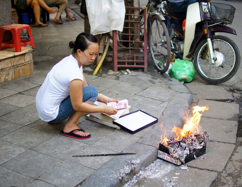 Hanoi 30