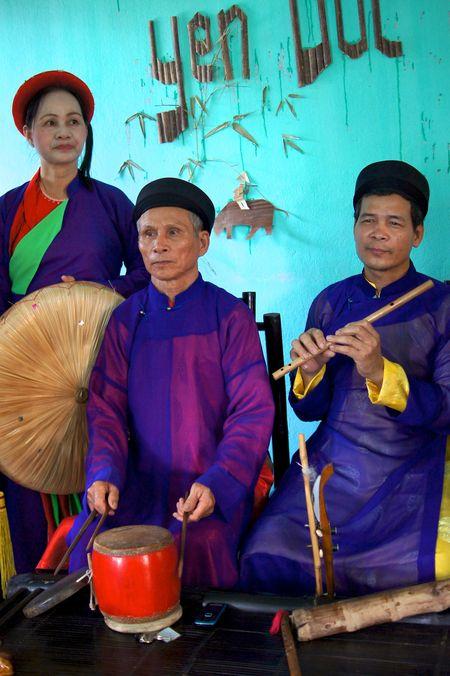 Hanoi 121