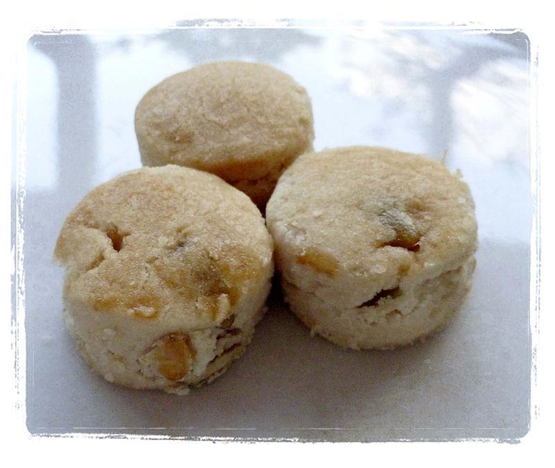 Cookies copy