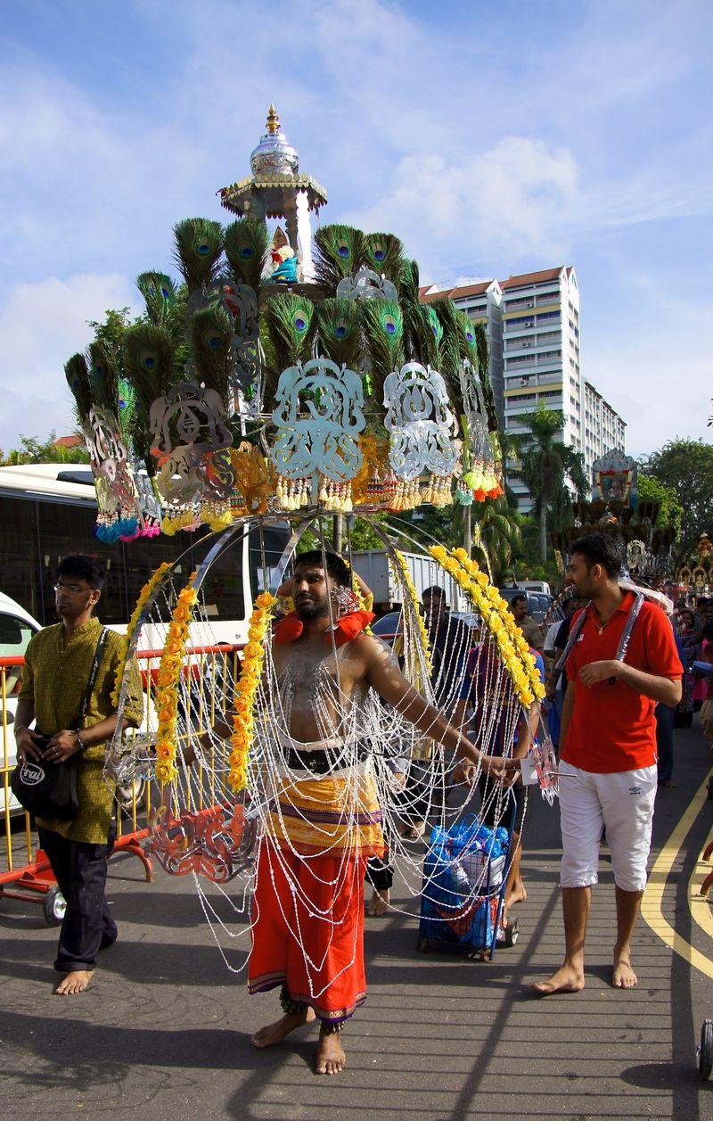 Thaipusam 29