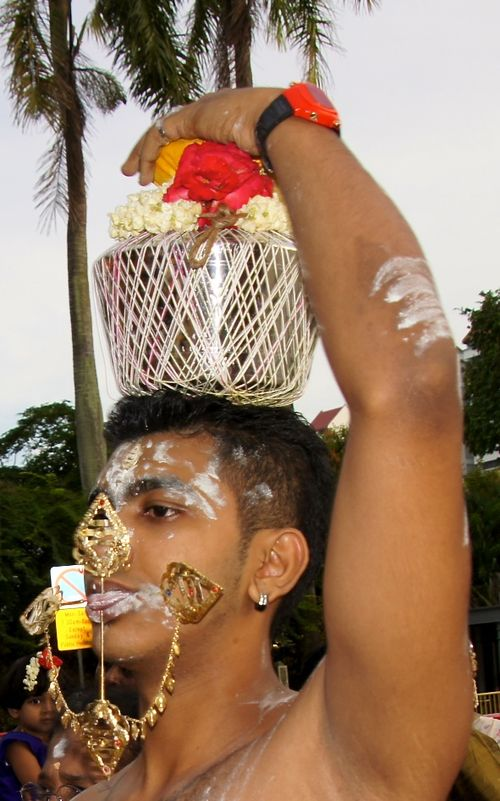 Thaipusam 78