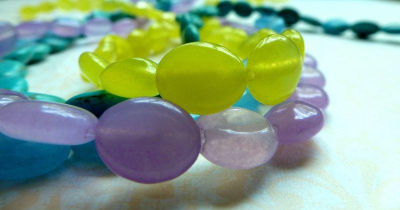 Bangkok beads 1