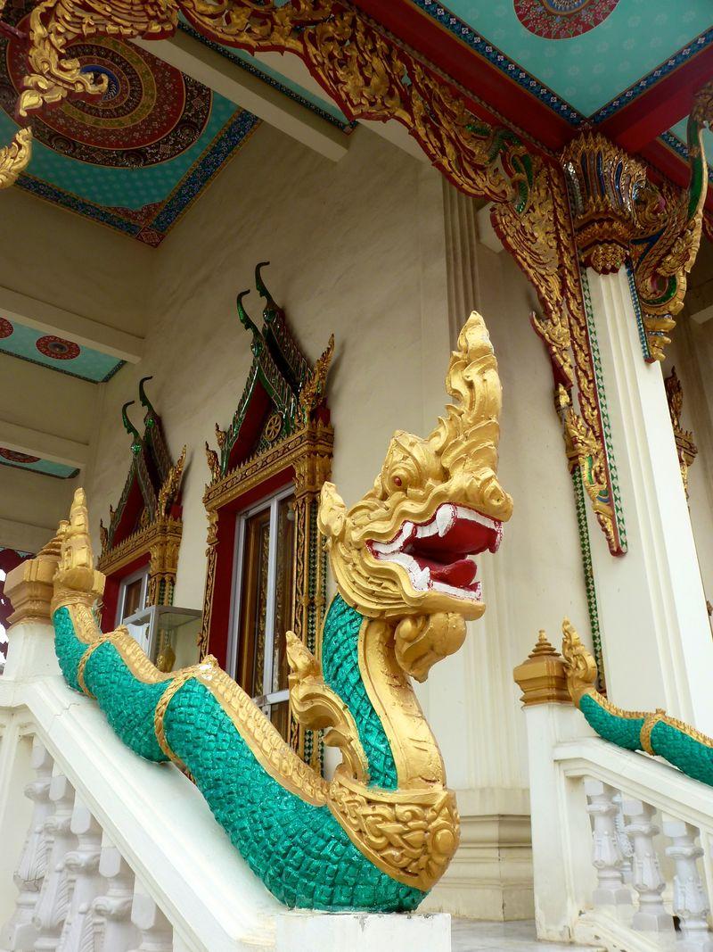 Bangkok one hour 14