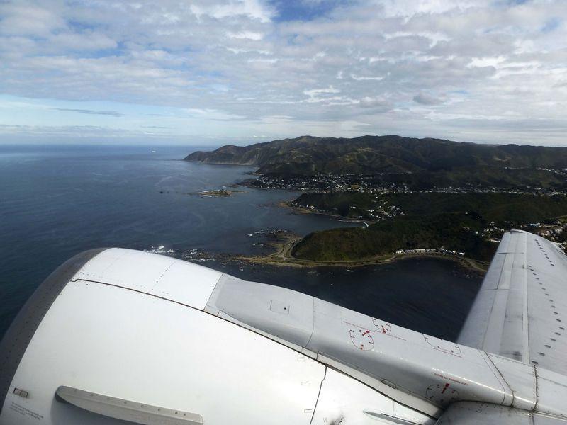 Plane view .1