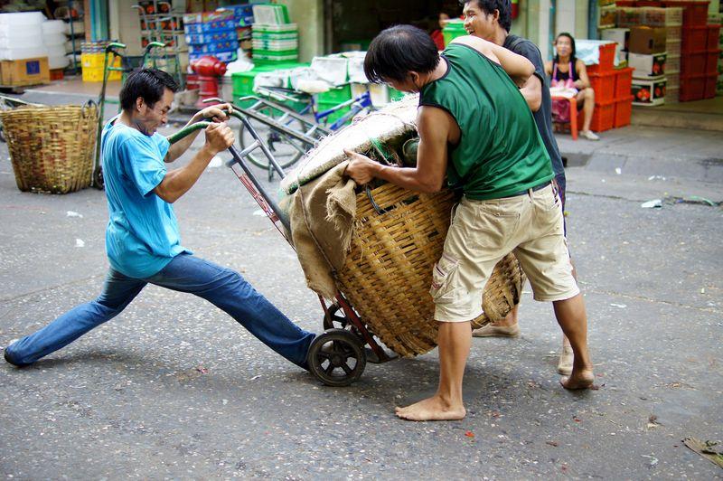 BANGKOK APRIL 2012 12