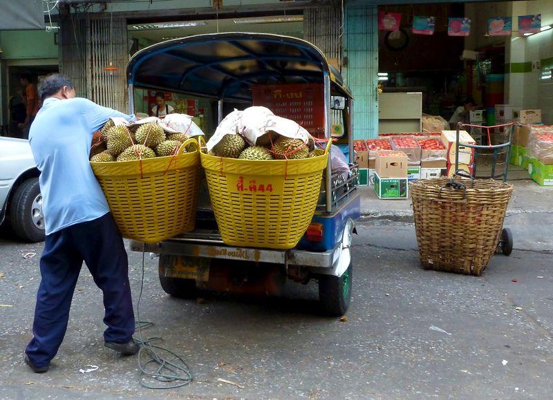 BANGKOK APRIL 2012 11