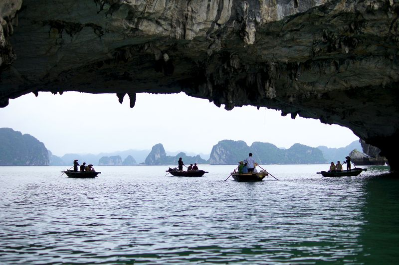 Ha long bay 33