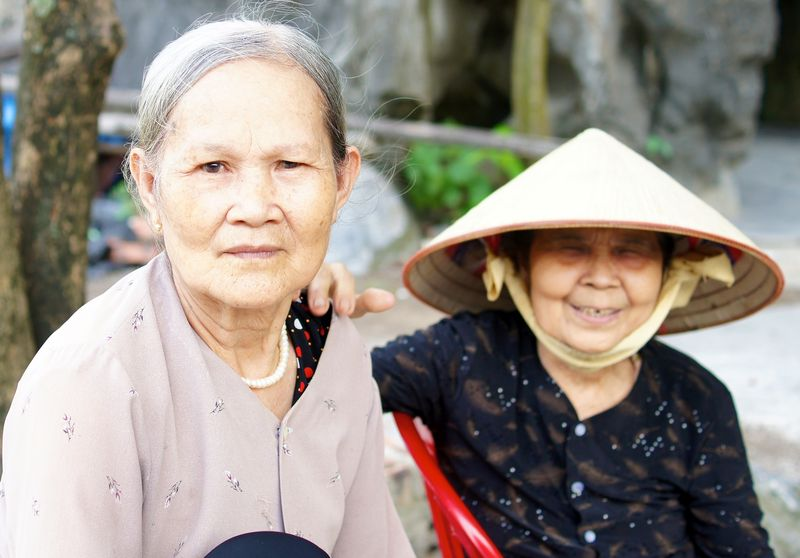 Vietnam people 13