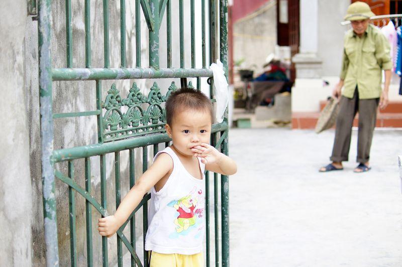 Vietnam people 37