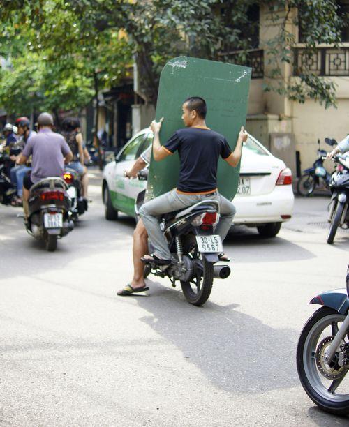Hanoi 101