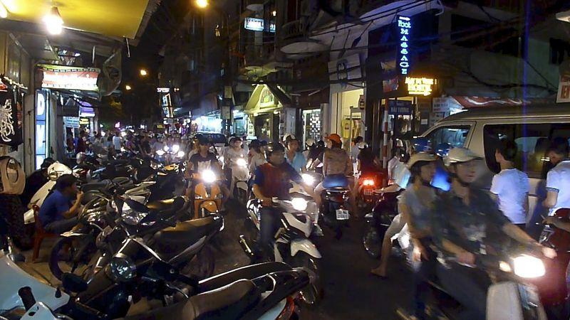 Hanoi 489