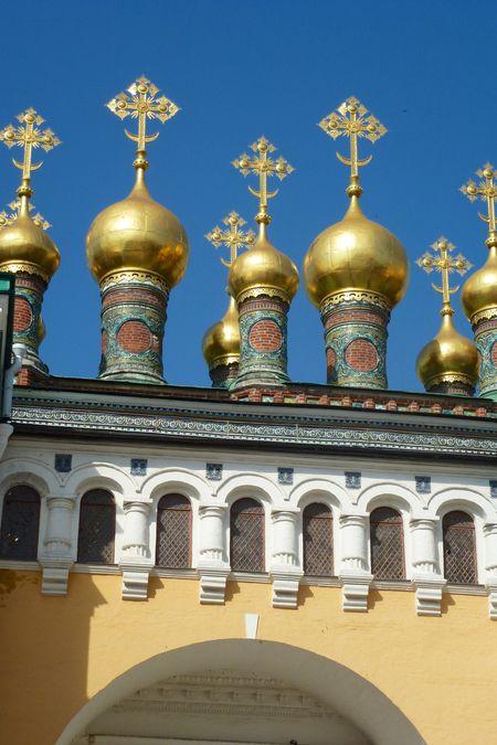 Moscow kremlin 2b
