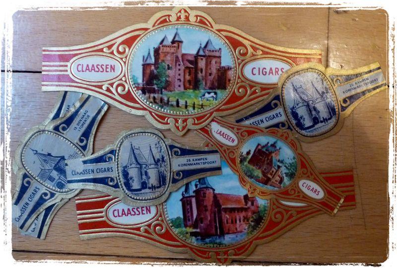 Cigar 11 castle