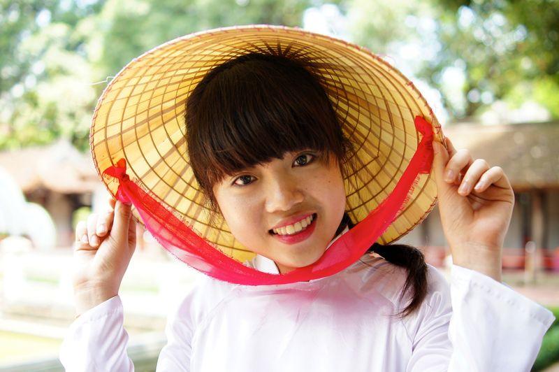 Thextrasuitcase Vietnam The People