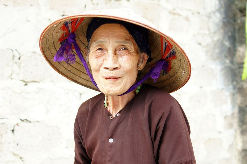 Vietnam people 5