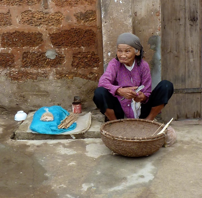 Vietnam people 10