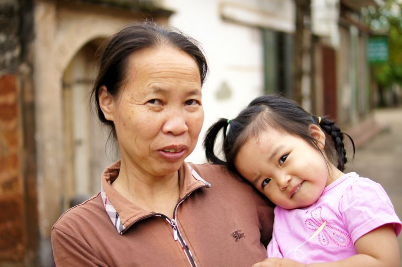 Vietnam people 18