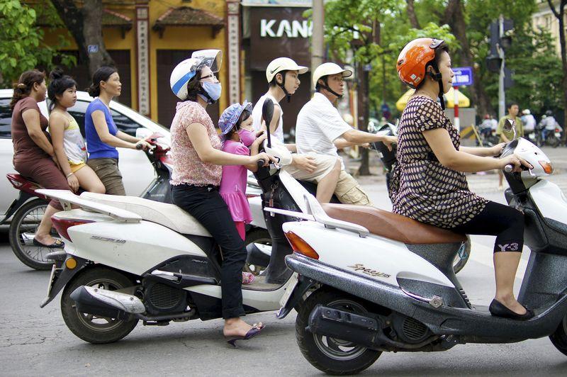 Hanoi 54
