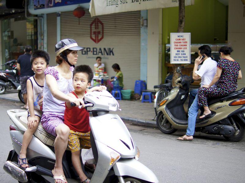 Hanoi 232