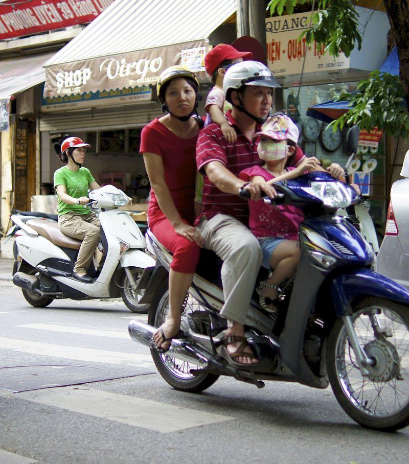 Hanoi 263