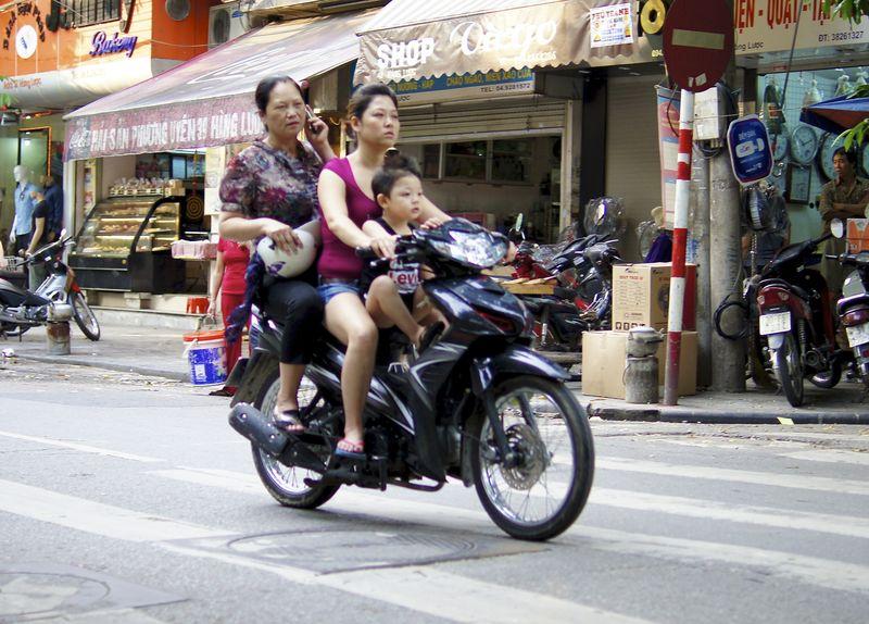 Hanoi 267