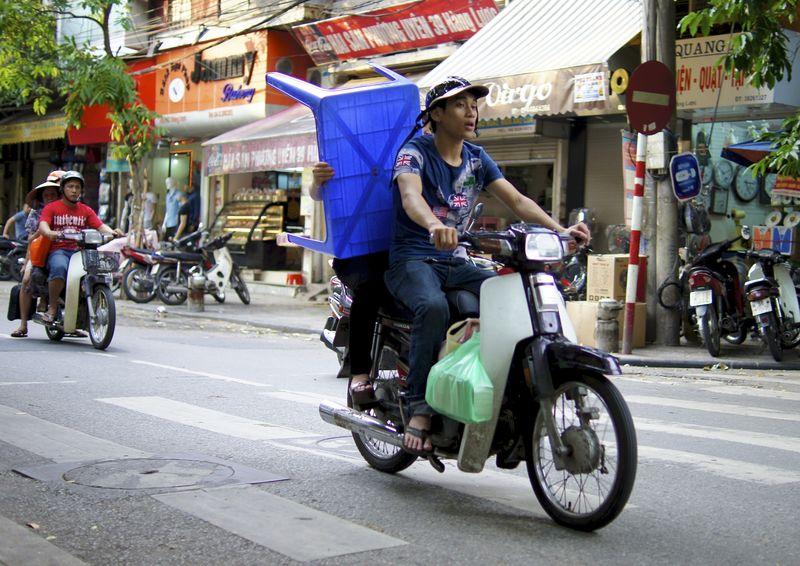 Hanoi 272