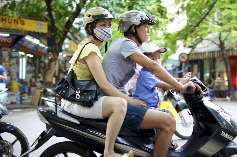 Hanoi 274