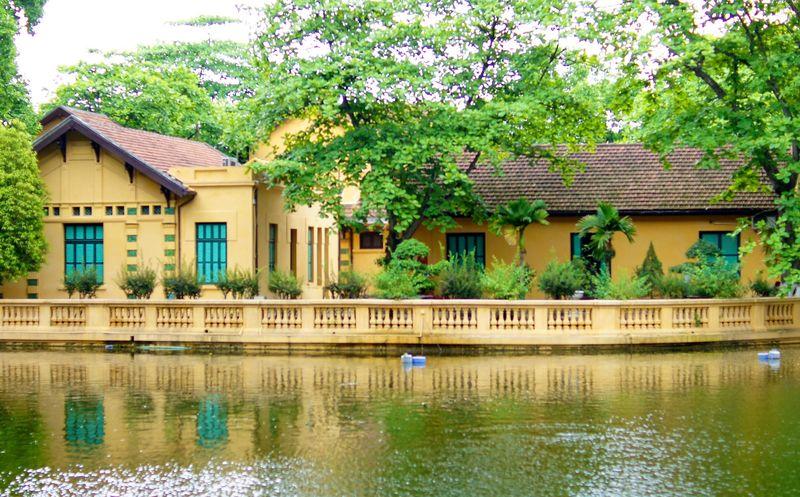 Hanoi 93