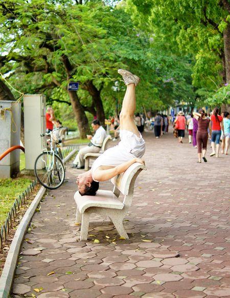 Hanoi 50