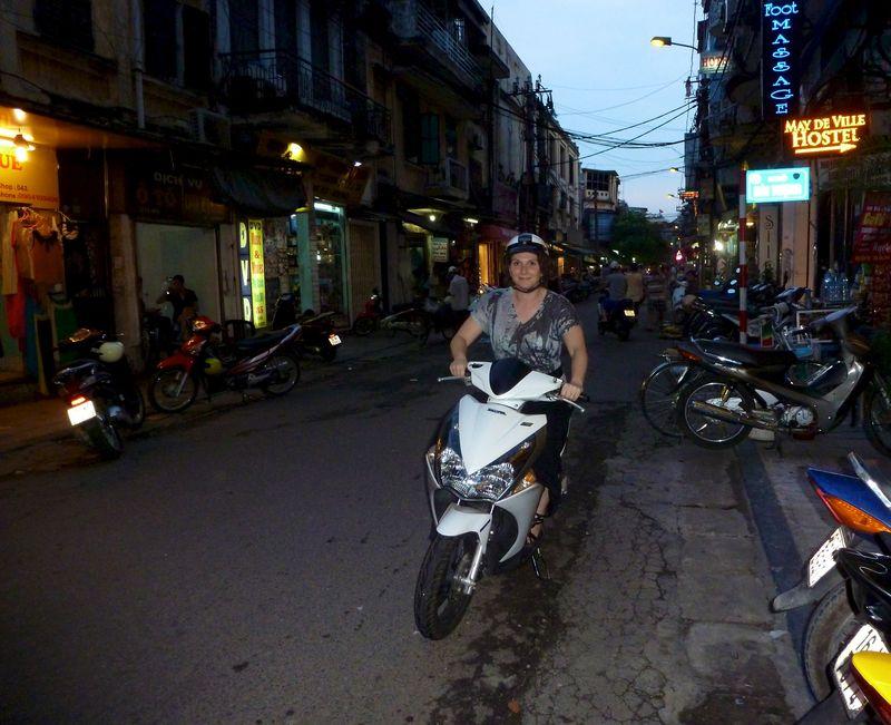 Hanoi 92