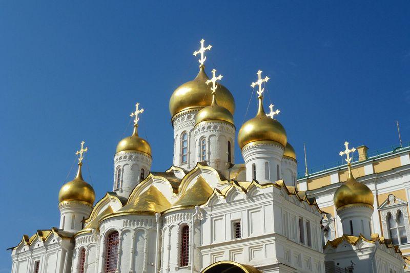 Moscow kremlin 9