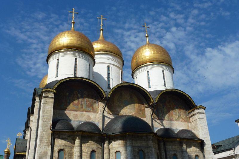 Moscow kremlin 16