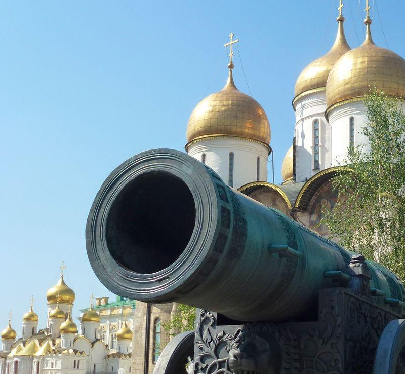 Moscow kremlin 14
