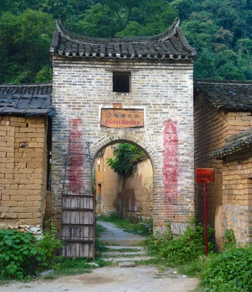 Yangshuo china 1a