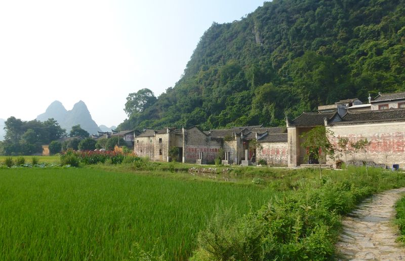 Yangshuo china 19