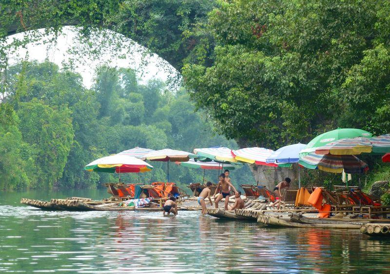 Yangshuo china 106