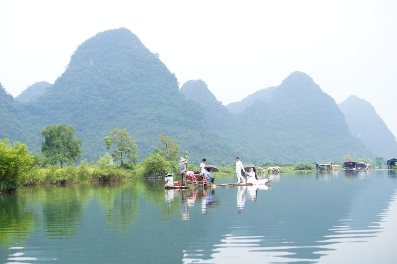Yangshuo china 113