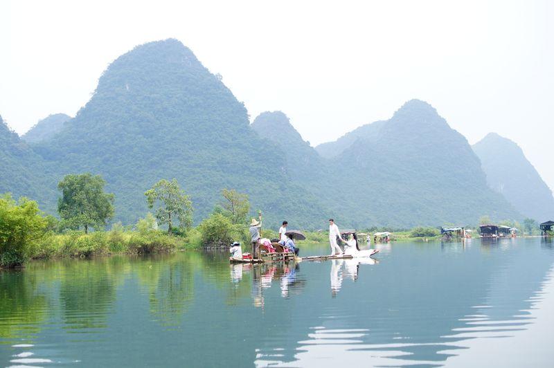 Yangshuo china 113