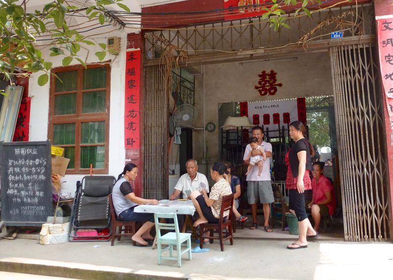 Yangshuo china 60