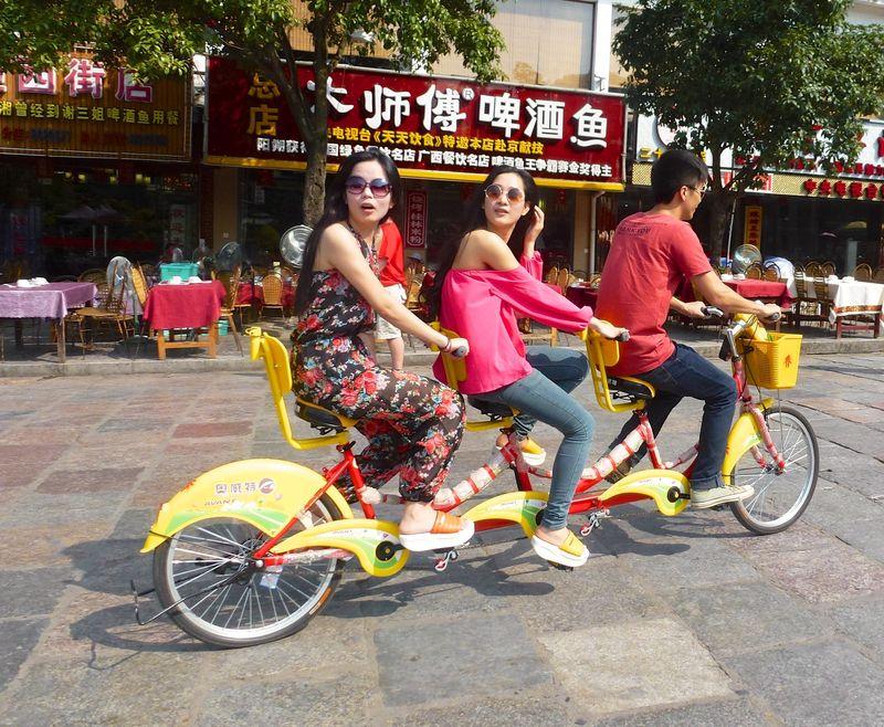 Yangshuo china 75