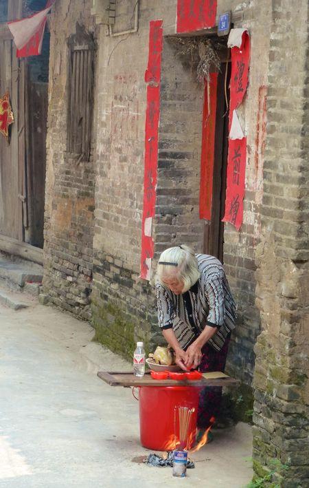 Yangshuo china 99