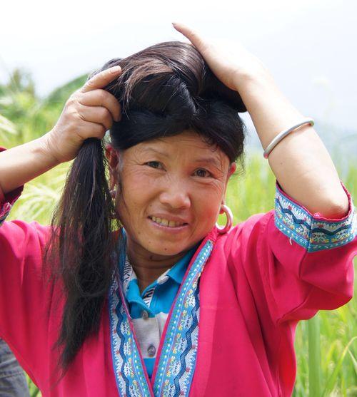 Rice fields china 28