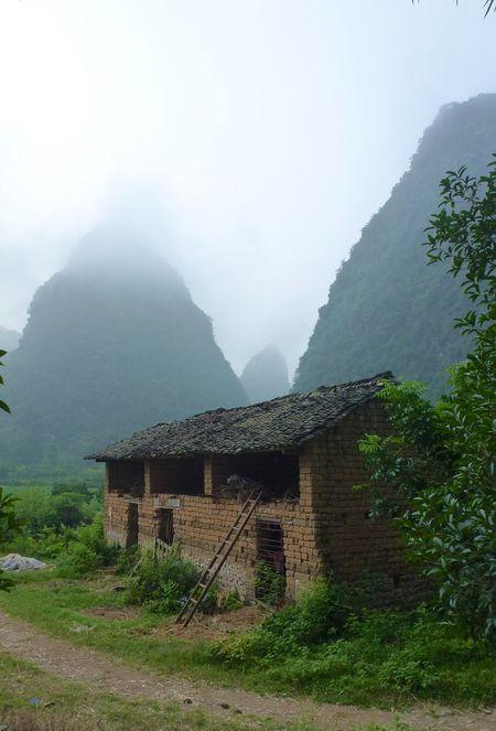 Yangshuo china 22
