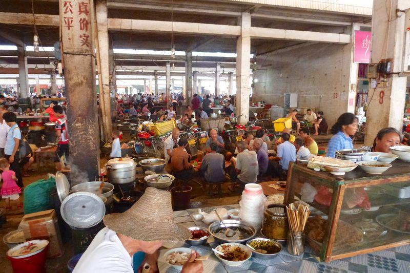Yangshuo china 40