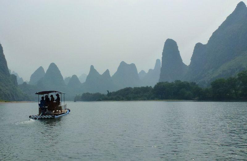 Yangshuo china 76